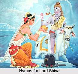 Hymns for Lord Shiva