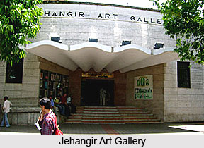 Indian Art Museums and Galleries