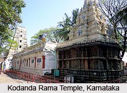 Kodanda Rama Temple, Chikkamagaluru District, Karnataka