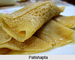 Patishapta, Bengali Dessert