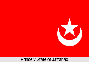 Princely State of Jafrabad