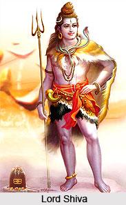 Pushpadanta, Shiva's Principal Attendant