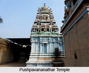 Pushpavananathar Temple