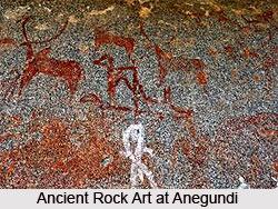 Rock Art of Anegundi