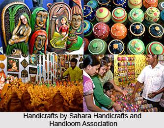 Sahara Handicrafts and Handloom Association