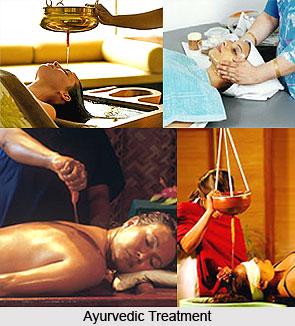 Shodhana Therapy, Ayurveda