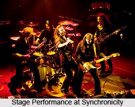 Synchronicity Music Festival