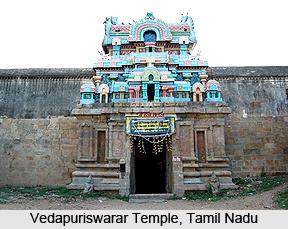 Vedapuriswarar Temple