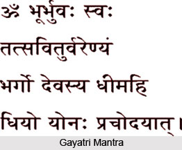 Vedic Rites, Agni Purana