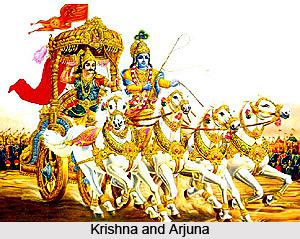 Virata Parva, 18 Parvas of Mahabharata