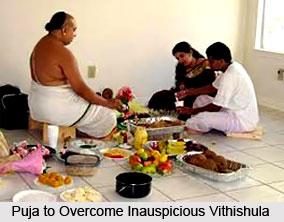 Ways to Overcome Inauspicious Vithishula, Vastu Shastra