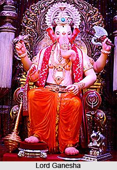 Worship of Ganesha, Agni Purana