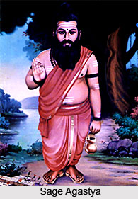 Worship of Sage Agastya, Agni Purana