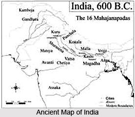 Kosalas, Indian Puranic Tribes