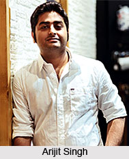 Arijit Singh, Indian Playback Singer