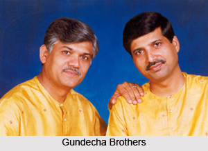 Gundecha Brothers, Indian Classical Vocalists