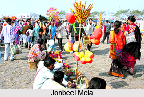 Jonbeel Mela, Morigaon District, Assam