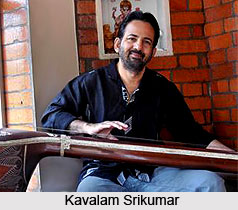 Kavalam Srikumar, Indian Classical Vocalist