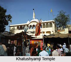 Pilgrimage Tourism in Sikar District, Rajasthan