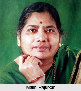 Malini Rajurkar, Indian Classical Vocalist