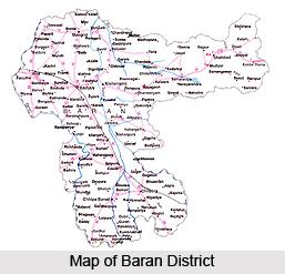 Baran District, Rajasthan