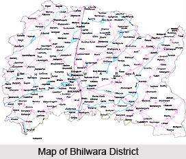 Bhilwara District, Rajasthan