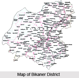 Bikaner District, Rajasthan