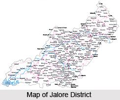 Jalore District, Rajasthan