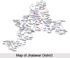 Jhalawar District , Rajasthan