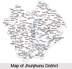 Jhunjhunu District, Rajasthan