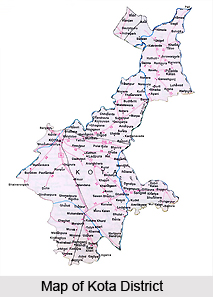 Kota District, Rajasthan