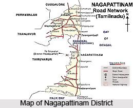 Nagapattinam District