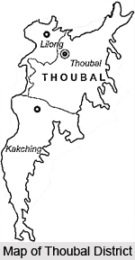 Thoubal District, Manipur