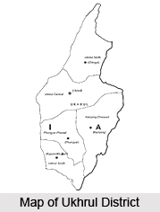 Ukhrul District, Manipur