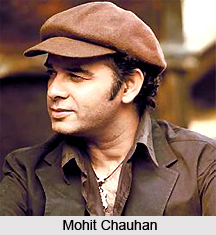 Mohit Chauhan, Indian Playback Singer