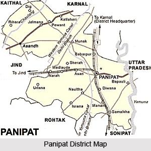 Panipat District, Haryana