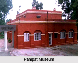 Tourism in Panipat District