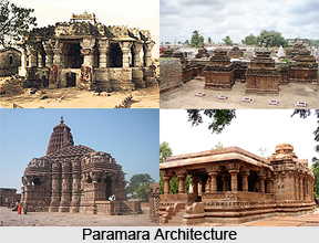 Paramara Architecture in India