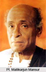 Pt. Mallikarjun Mansur, Indian Classical Vocalist