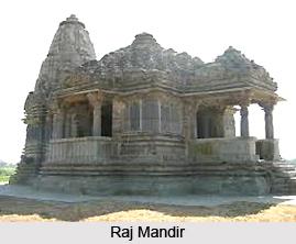Leisure Tourism in Banswara District, Rajasthan