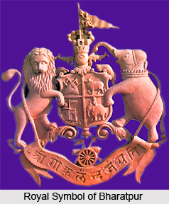 Jawahar Singh, Ruler of Bharatpur