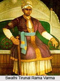 Navarathri Mohiniyattam Swati Thirunal DD Malayalam - YouTube