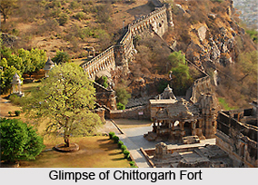 Tourism in Chittorgarh District, Rajasthan