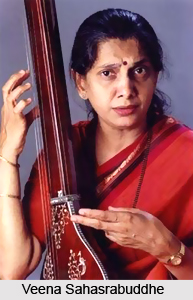 Veena Sahasrabuddhe, Indian Classical Vocalist