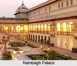Heritage Hotels in Rajasthan