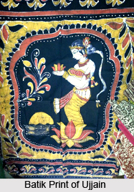 Handicrafts of Ujjain
