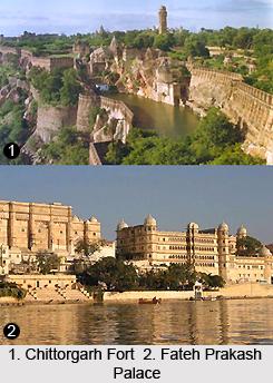 Chittorgarh District, Rajasthan