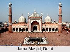 Indian Religious Monuments