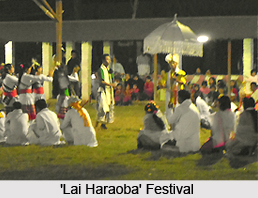 Fairs and Festivals of Thoubal District
