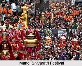 Mandi Shivaratri Fair